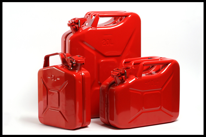Nato Metal Gas Cans Manufacturers